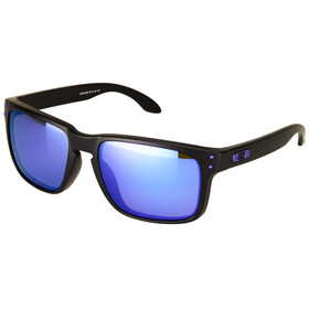 Oakley Holbrook Bike Glasses Julian Wilson black